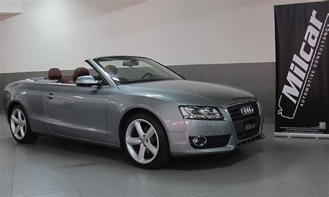 milcar automotive consultancy 187 audi a5 2 0t