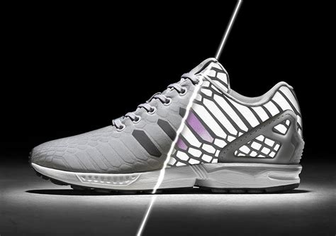 adidas xeno zx flux light onix grey available now weartesters