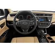 2019 Toyota Avalon  Release Date Price Specs Design