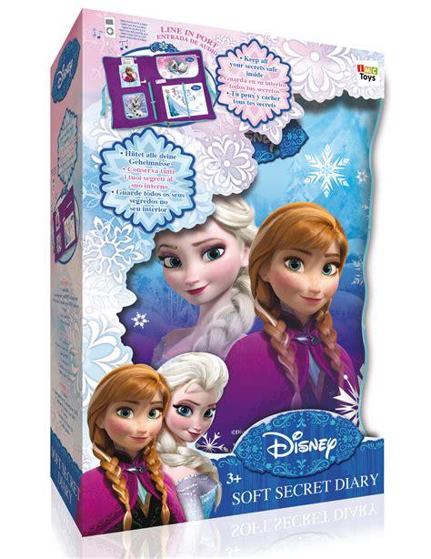 Accessories Frozen Elsa Dan frozen elsa geheimenkussen accessoires en goedkope