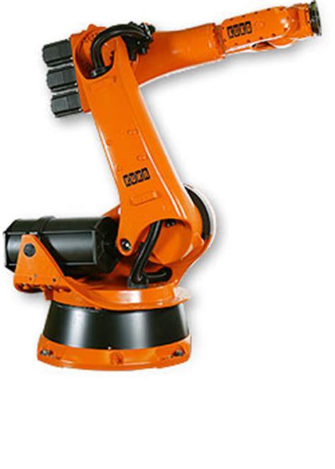 Kuka Roboter Lackieren by Osr Robotics Roboter