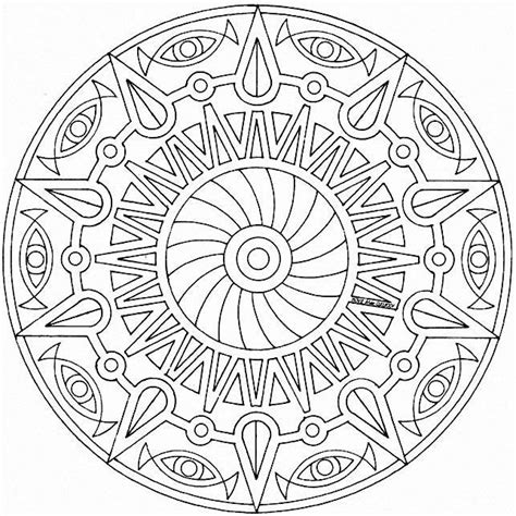 color by numbers coloring book of mandalas a mandalas and designs color by number coloring book for adults for stress relief and relaxation color by number coloring books volume 25 books free printable mandala coloring pages back to coloring