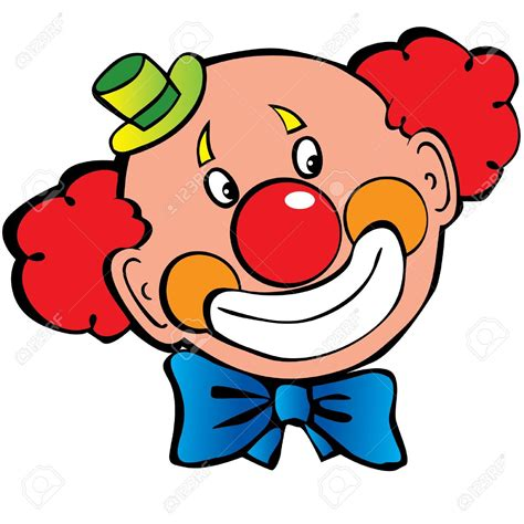 clown clipart free clown clipart pictures clipartix