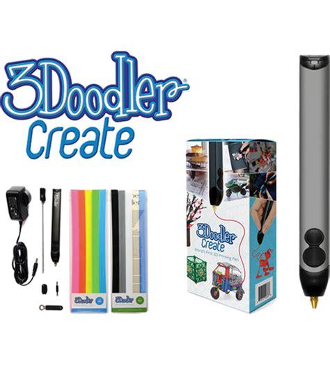 create 3d 3doodler create 3d pen 3doodler stemfinity