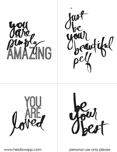 sayings printable 1596 best images about print me for free on