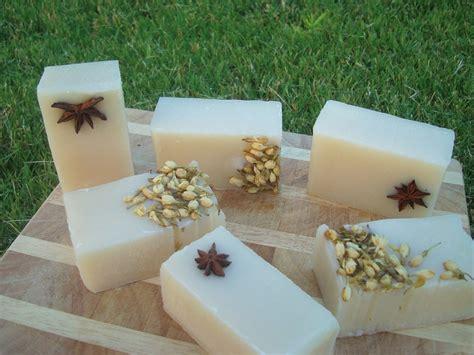 Organic Handmade Soaps - organic handmade soap