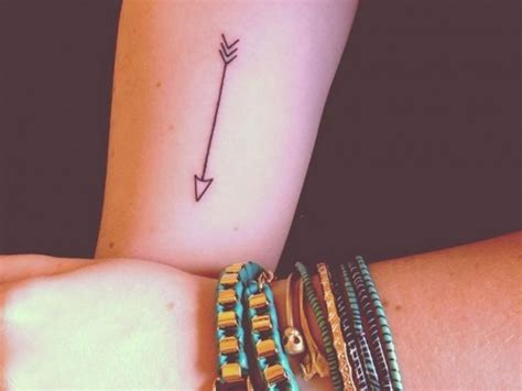 arrow tattoo on wrist 57 stylish arrow wrist tattoos