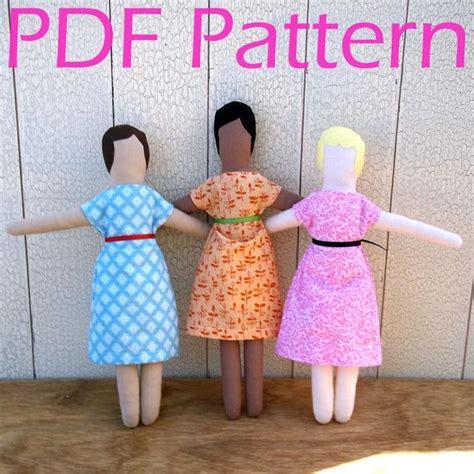 6 inch rag dolls easy small rag doll dolls patterns and sock dolls