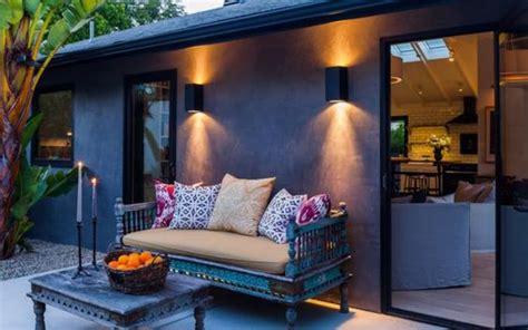 Eclairage Balcon by Jardin Terrasse Balcon Quel 233 Clairage Choisir