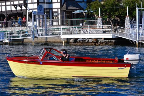 boat shows in california live ish from the 2013 lake arrowhead antique classic