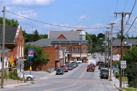 Search In Ontario Madoc Ontario Town