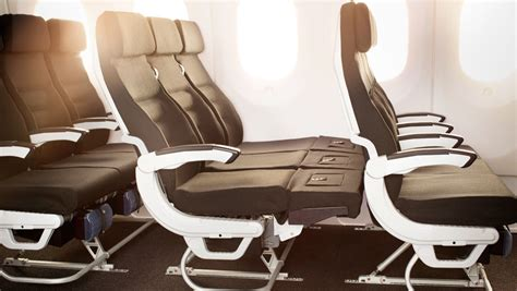 Air New Zealand Sky by Review Photos Skycouch Economy Seat Air New Zealand China