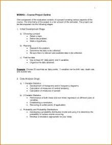 science fair project template report outline template science fair project report