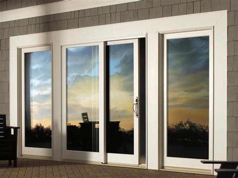 Anderson Bow Windows coastal hurricane patio doors integrity doors