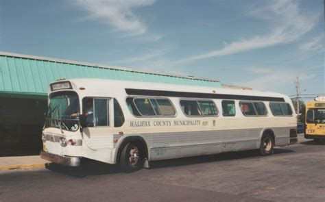 transit history of halifax scotia
