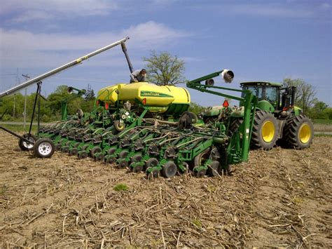 getting indiana soybeans planted important for hoosier