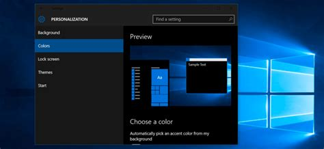 get themes for windows 10 get microsoft dark theme on your windows 10