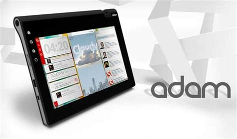 Tablet Hybrid Android hybrid android tablets notion ink adam tablet