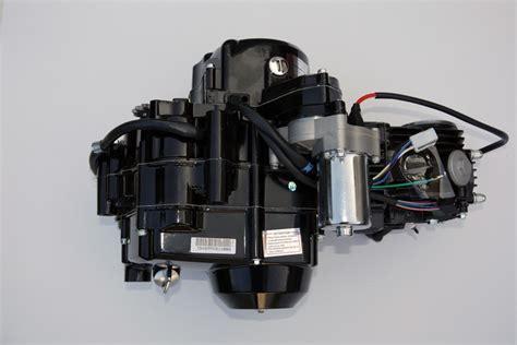 50ccm Motorrad Mit Schaltung by Kinderquad Motor 125 Ccm Quad Motor 3 Gang Schaltung