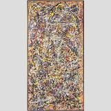 Jackson Pollock | 190 x 371 jpeg 61kB