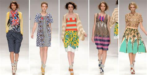 Fashion Week Fall 2007 Eley Kishimoto by Eley Kishimoto Wgsn Insider
