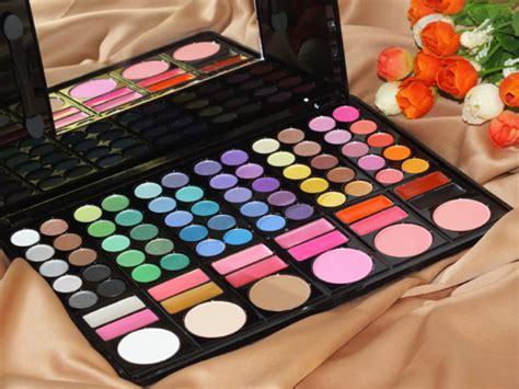 Make Up Satu Set harga satu set makeup mac makeup vidalondon