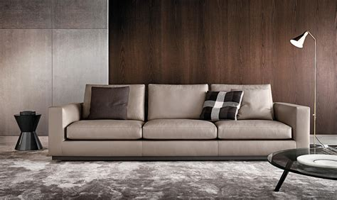 minotti andersen sofa price andersen line lounge sofas from minotti architonic