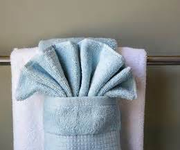 towel designs for the bathroom best 25 bathroom towel display ideas on bath
