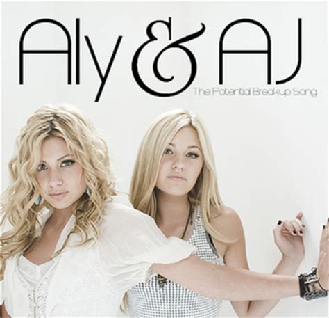 aly and aj potential breakup song stumpe blog the potential break up song