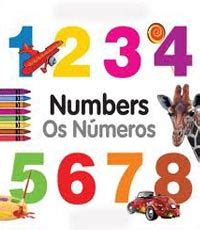 Pronunciation Of The Name Mba by Portuguese Numbers Portuguese Vocabulary