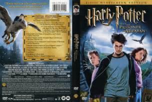 Harry potter and the prisoner of azkaban 2004 ws r1 movie dvd cd