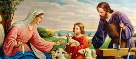 imagenes de la vida de jesus cuando era niño cuantos a 241 os vivi 243 jes 250 s en casa de sus padres