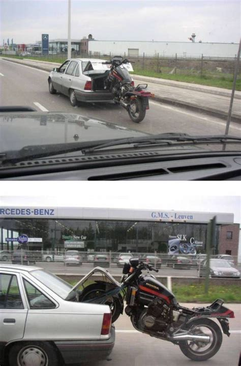 Motorrad Transport Re by Colombia In Quattro Sul Motorino Due Sono Maiali Altri