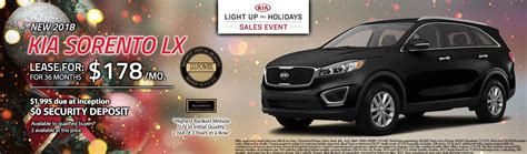 Kia Dealers On Island Island Kia Leasing Car Release And Reviews 2018 2019