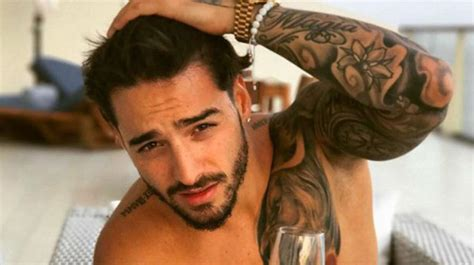 video de maluma 161 era verdad apareci 243 el video hot de maluma y est 225