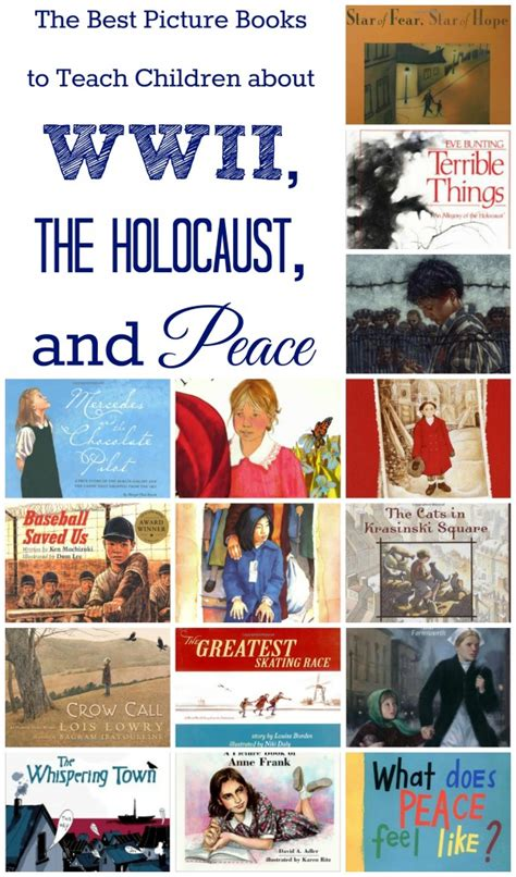 why explaining the holocaust books teaching children about the holocaust only