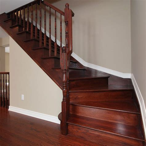ottawa stair flooring hardwood winder stairs scott