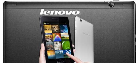 harga tablet android lenovo semua tipe spesifikasi