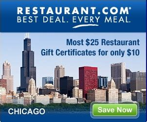 Opentable Gift Card Promo Code - restaurant com promo code 25 gift cards for only 3 crock pot recipes slow