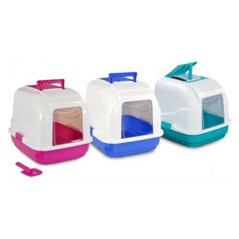 cassette igieniche per gatti imac cassetta igienica per gatti easy ulisse quality shop