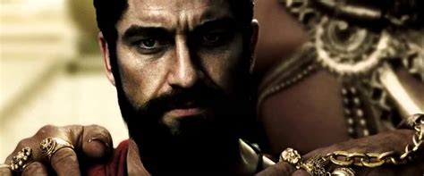 film romantis gerard butler film 300 leonida e serse youtube