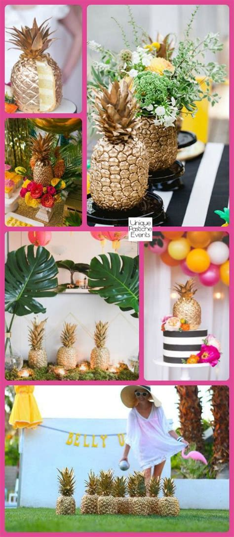 summer theme decorations 1000 images about ideas pineapple on