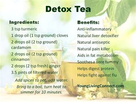 Living Liver Detox by 24 Best Eo Blends Liver Detox Images On