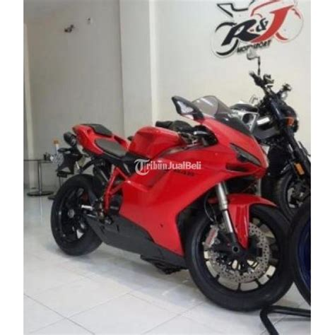 Harga Jam Tangan Merk Evo Sport motor sport ducati evo 848 second tahun 2011 warna merah