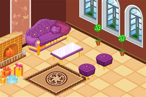 doll house luxury decoration game decorating games games loon