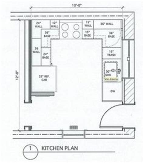 kitchen floor plans with dimensions 10 x 12 kitchen layout 10 x 10 standard kitchen
