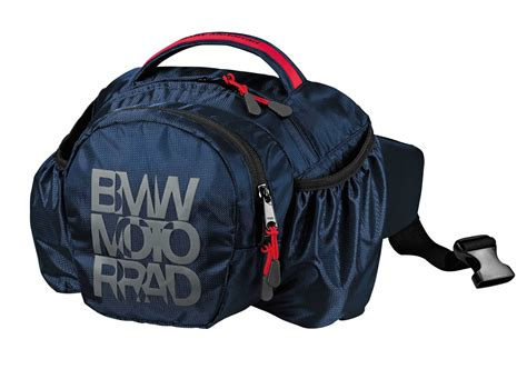 Bmw Motorrad Hip Bag by Bmw Motorrad Rider S Equipment Style 2014 Logo Hip Bag