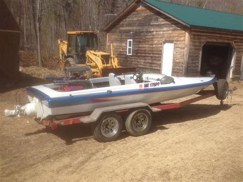 nordic cigarette boat 1981 nordic jet boat powerboat for sale in maine