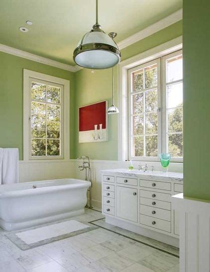 light green bathrooms 147 best images about paint it green on pinterest house