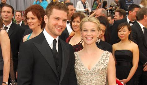 ryan phillippe and reese witherspoon movie ryan phillippe and ex reese witherspoon had very different